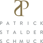 Patrick Stalder Schmuck Logo